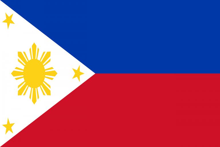 philippines, flag, national flag