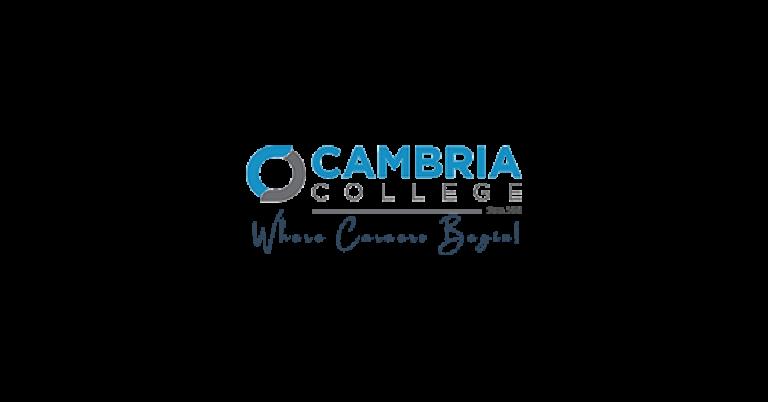 Cambria College
